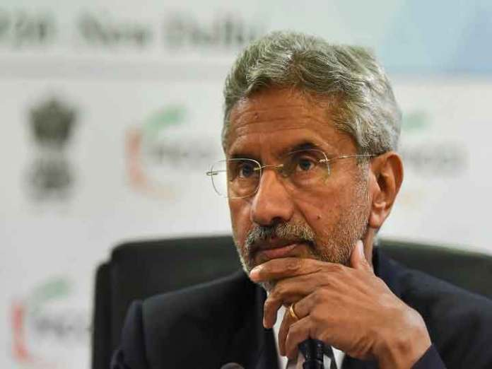External Affairs Minister S Jaishankar said – to stop the second wave of Corona, the country has made the difficult task possible