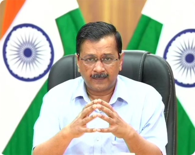 new-plan-of-kejriwal-government-to-beat-corona-oxygen-bank-will-start-in-delhi