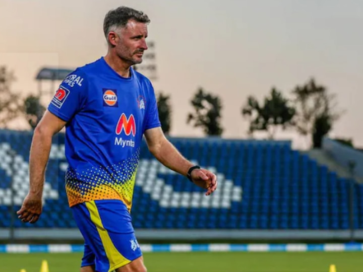 CSK's Michael Hussey To Remain In India After Testing COVID-19 Positive For Second Time