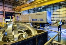 Tata Steel to pay full salary to family for 60 years on employee's death from Corona – report