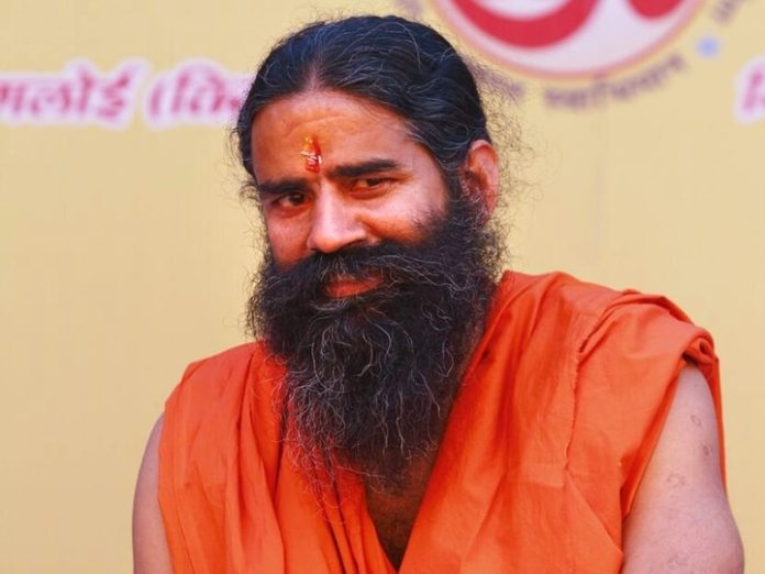 Ramdev Baba, who questioned allopathy, will soon get the corona vaccine, told the doctors 'angel'
