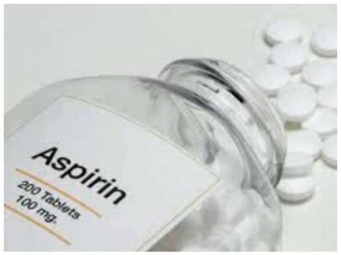 Did aspirin benefit patients hospitalized with COVID-19?  Know the results of the research
