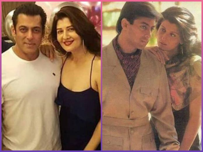 Sangeeta Bijlani revealed, when the mother used to accompany her on the shooting, this was the atmosphere on the set