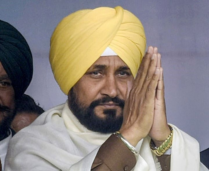 Charanjit Singh Channi To Be Sworn In As Punjab CM At 11 AM, Two Deputy CMs To Take Oath