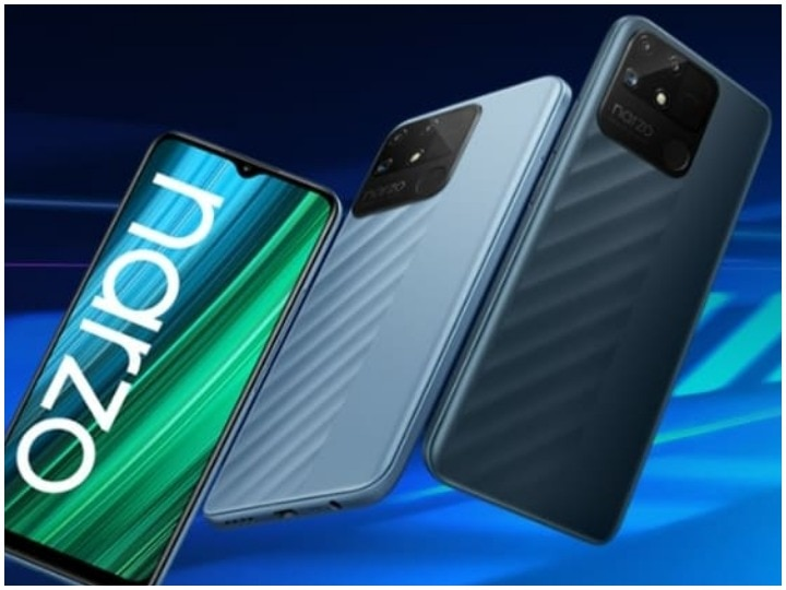 Realme Narzo 50 Series Launched In India, Check Here For Price, Features & Other Details