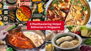 8 Mouthwatering Hotpot Deliveries For Your Next Family Feast