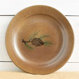 Pine Cone Dinnerware Shop