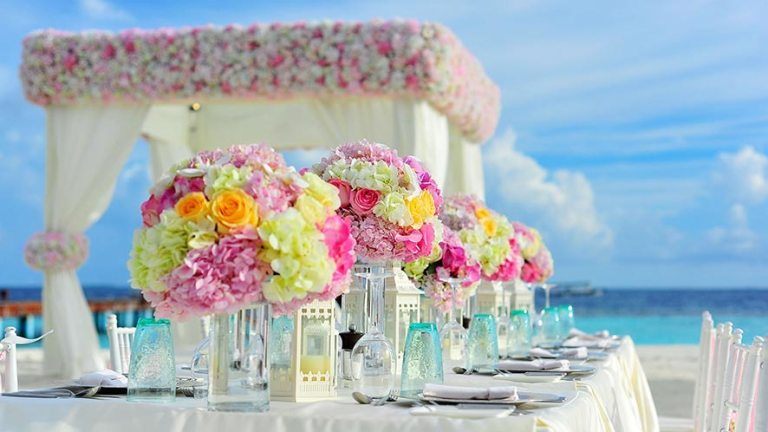 5 Great Table Flower Arrangement Ideas