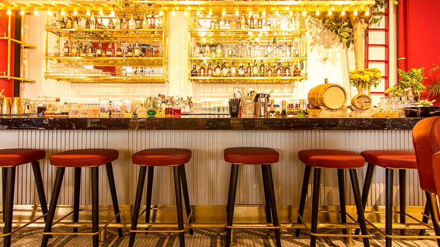 How To Recognize A Good Bar