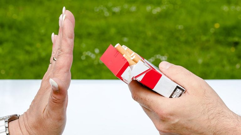 5 Effective Things You Can Do That Help You Quit Smoking