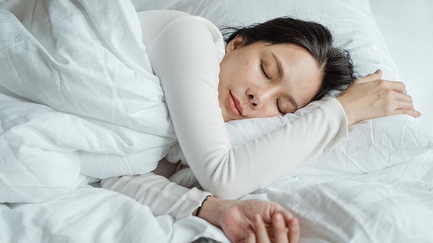 Everything You Ever Wanted To Know About Sleep!