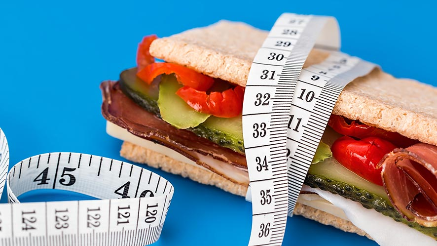 15 Easy Tips On Maintaining Weight