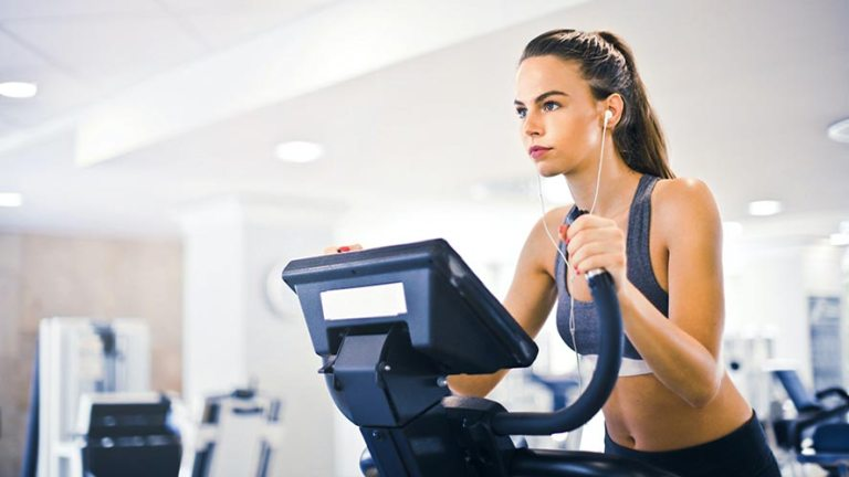 6 Proven Aerobic Exercises for Weight Loss
