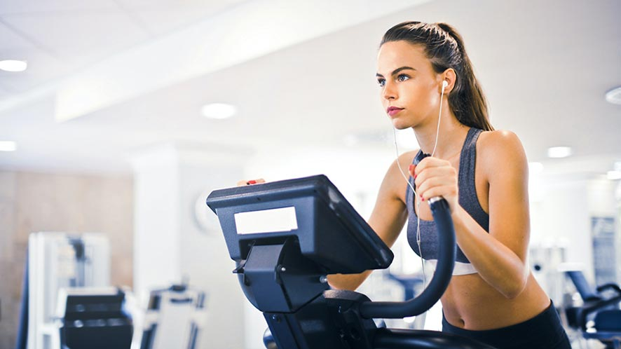 6 Best Aerobic Exercises for Weight Loss