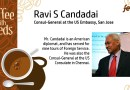 Coffee with Feeds – Ravi S Candadai, Consul-General at the US Embassy