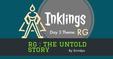 RG: The Untold Story