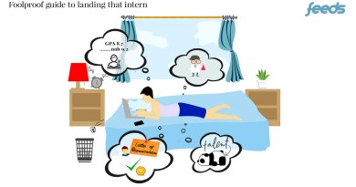 'Foolproof' Guide to Landing that Research Intern