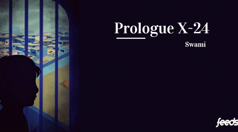 Prologue X-24