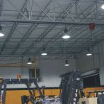 Learn To Choose The Right High Bay Led Lights For Your Commercial Building Feedsportal Com