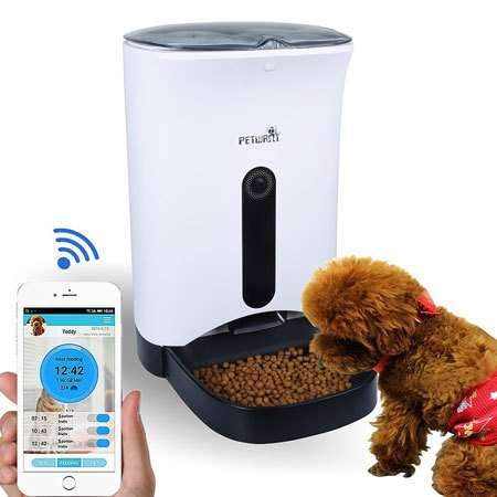 WOpet Feeder Review