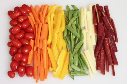 tips for how to get kids to eat vegetables