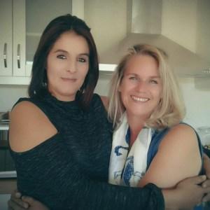 Vanessa du Plessis & Vanessa Pointer
