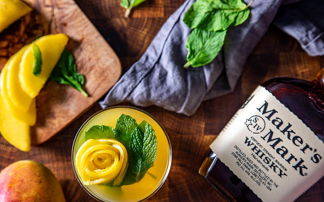 Black Restaurant Week Establishes 'Feed the Soul Foundation' In Partnership With Maker's Mark® Bourbon