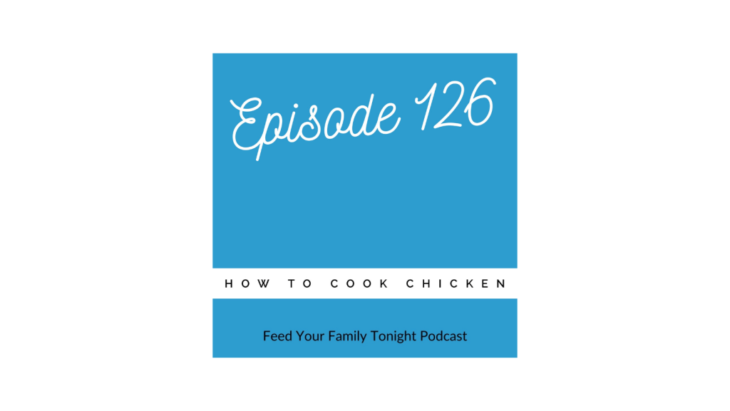 Learn how to cook chicken