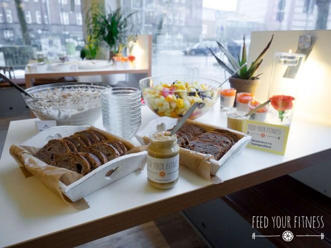Von Instagram ins wahre Leben...beim Blogger Frühstück!