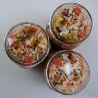 Opening Our 8th Batch | Salsa Sauerkraut