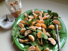 20121127_Clementine Breakfast Salad_001