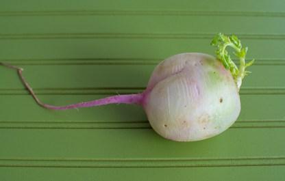 Watermelon Radish Sushi | Feed Your Skull