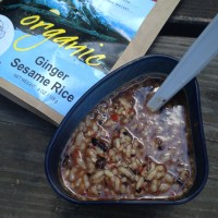 Top 5 Options for Dehydrated Vegan Camping Food
