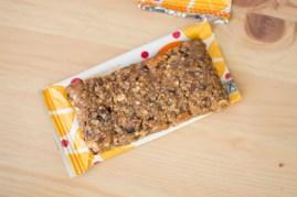 May 2015 Vegan Cuts Snack Box | Feed Your Skull