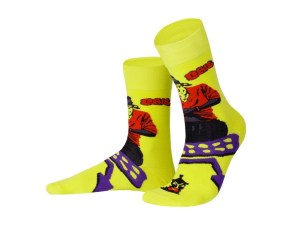 "Socks ""DJ"", Creative collection"