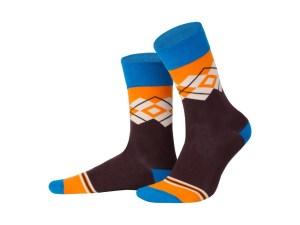 """Шкарпетки """"Хіпстер"""", колекція Creative"""