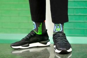 """Шкарпетки """"Марсіанин"""", колекція Creative"""