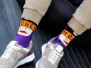 "Socks ""Money"", Creative collection"