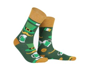 "Socks ""Ireland"", Creative Travel collection"