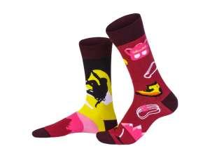 "Socks ""Alpinism"", Creative collection"