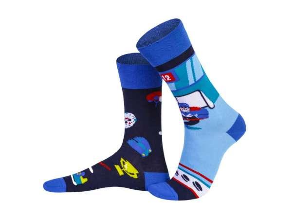 """Шкарпетки """"Хокей"""", колекція Creative"""