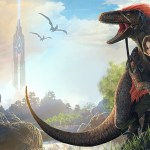 ARK SURVIVAL EVOLVED DOWNLOAD – OFICIAL NO ANDROID E IOS