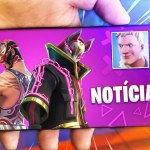 Fortnite – Battle Royale Mod (Verificação de Compatibilidade de Dispositivo Removida)