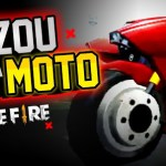 Atualizou!! Free Fire Com Moto – Exclusivo +(Download)