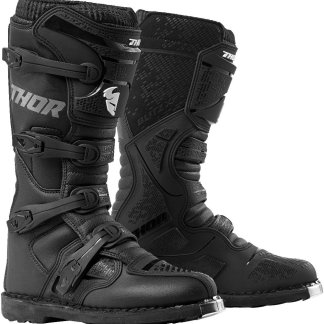 Thor MX Blitz XP Boots Black