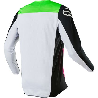 Fox 180 FYCE Multi Jersey 2020 Adult Back