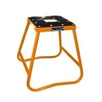 Apico Motocross Box Stands Orange