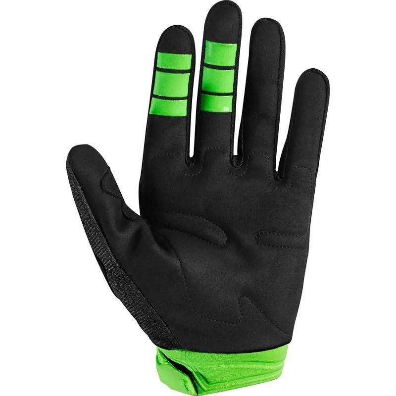 2020 Fox Racing Youth Dirtpaw Fyce Gloves-Blue//Red-YM