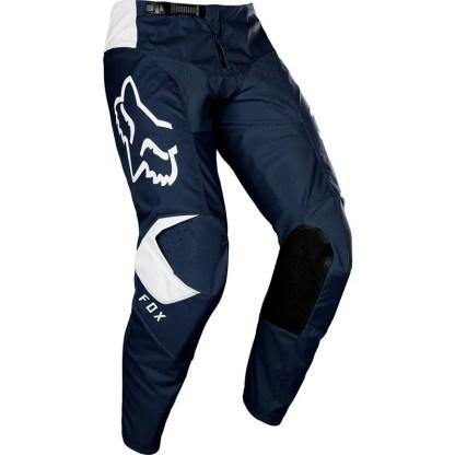 Fox 180 PRIX Navy Youth Pants