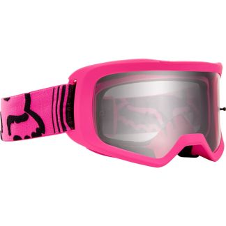 Fox Main II Race Goggles Pink Adult